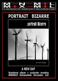 PORTRAIT BIZARRE 'A New Day' on Minimal >< Maximal (MM006)