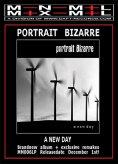 PORTRAIT BIZARRE 'A New Day' on Minimal >< Maximal (MM006)