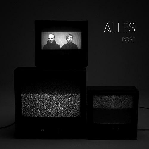 02/10/2014 : ALLES - Post