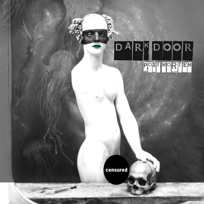 08/12/2016 : DARK DOOR - Post Mortem