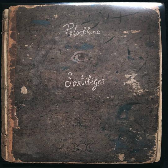 21/04/2021 : POTOCHKINE - Sortilèges
