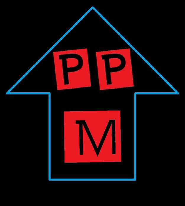 08/05/2017 : PPM - Victims Of Our Own Efficiency