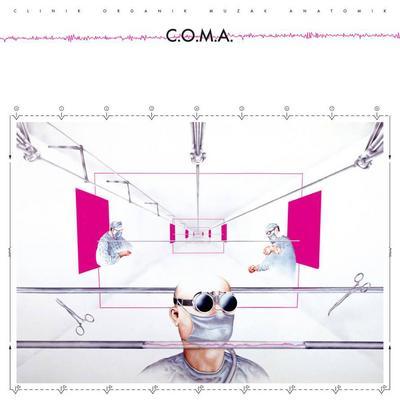 NEWS Pre-Charles de Goal C.O.M.A. debut album with bonus tracks