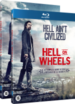 NEWS Prepare yourself for the 4th season of Hell On Wheels