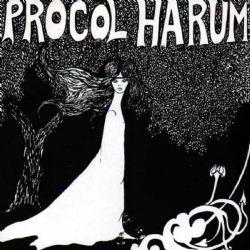 22/10/2015 : PROCOL HARUM - Procol Harum
