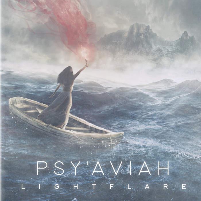 15/04/2018 : PSY'AVIAH - Lightflare