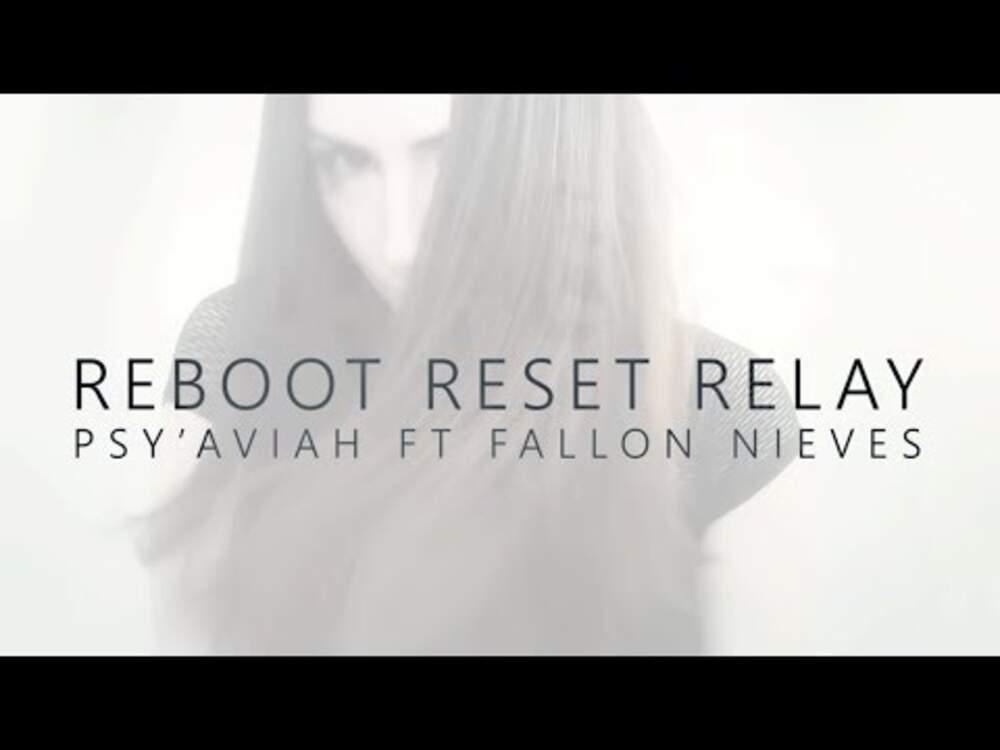 821 Reboot Reset Relay