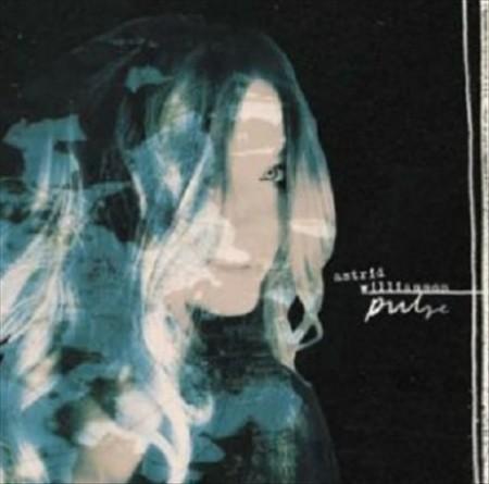 04/08/2011 : ASTRID WILLIAMSON - Pulse