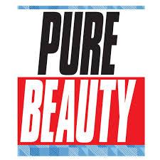 21/12/2015 : PURE BEAUTY - Pure Beauty (EP)
