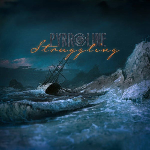 10/03/2021 : PYRROLINE - Struggling