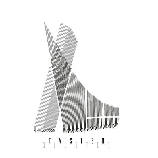 02/08/2015 : QLUSTER - Tasten