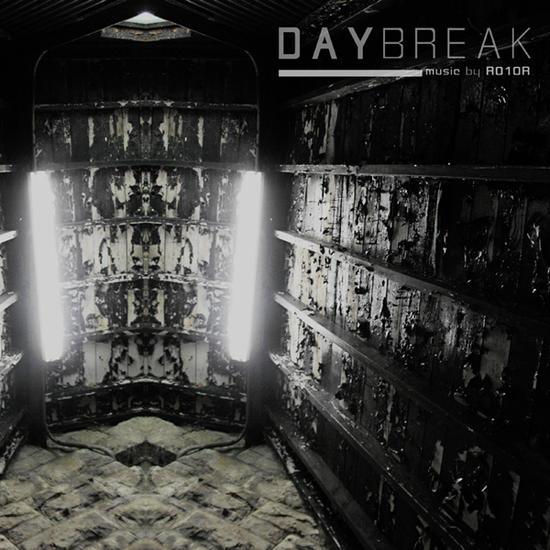 11/12/2013 : R010R - Daybreak