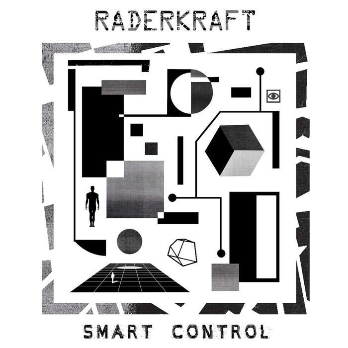 03/06/2019 : RADERKRAFT - Smart Control