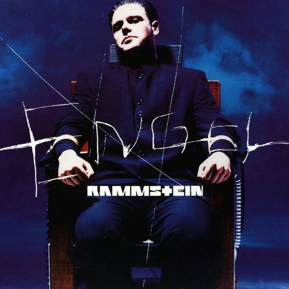 NEWS On this day, 24 years ago, Rammstein released Engel!