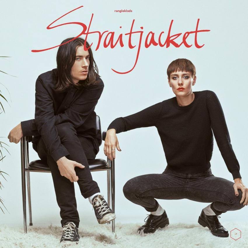08/12/2016 : RANGLEKLODS - Straitjacket
