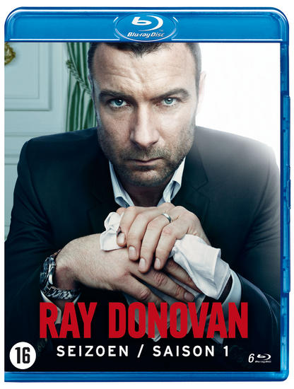 21/11/2014 :  - Ray Donovan Season 1