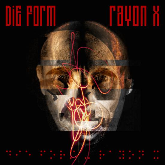 02/09/2014 : DIE FORM - Rayon X