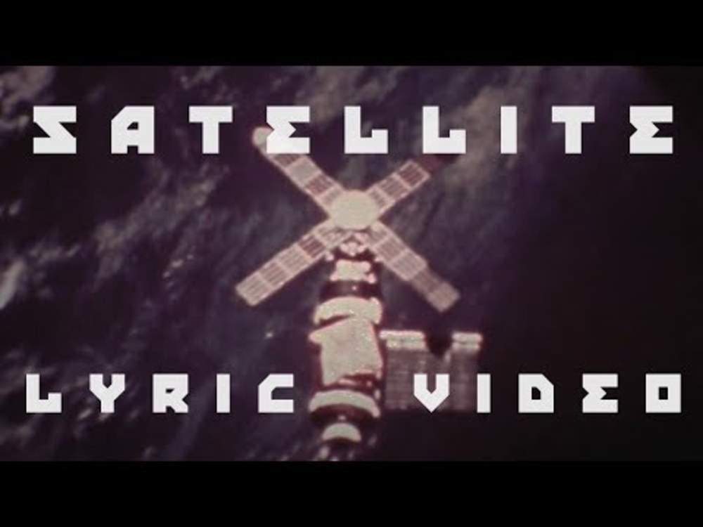 5669 Satellite (Official Lyric Video)