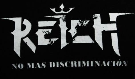 05/06/2015 : REICH - A Mexican Punk band to discover
