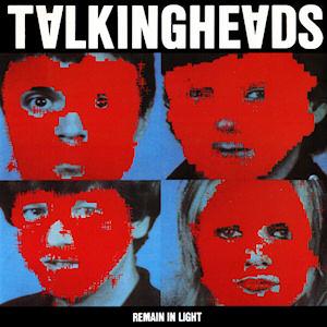 28/08/2015 : TALKING HEADS - Remain in Light