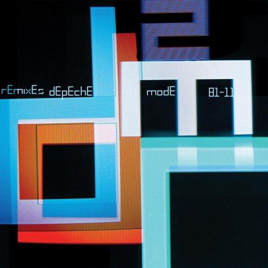 15/06/2011 : DEPECHE MODE - Remixes 2: 81-11