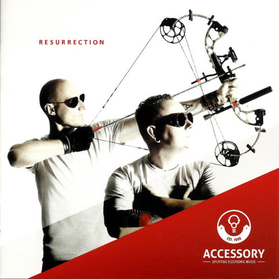 23/01/2014 : ACCESSORY - Resurrection