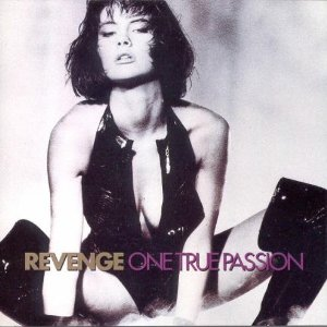 02/12/2014 : REVENGE - One True Passion