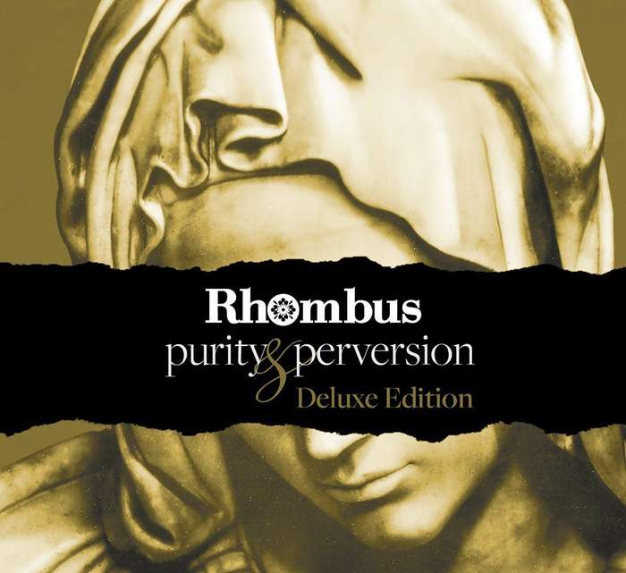 10/12/2016 : RHOMBUS - Purity & Perversion
