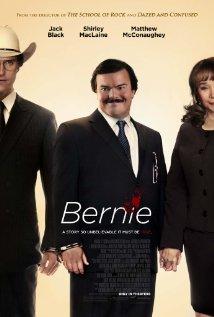 16/09/2014 : RICHARD LINKLATER - Bernie