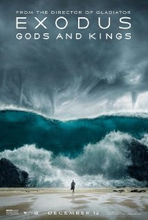21/12/2014 : RIDLEY SCOTT - Exodus: Gods And Kings