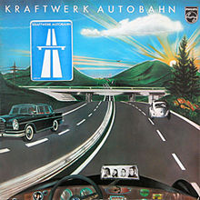 NEWS Rise Of The Robots   Autobahn Reaches 44-Years