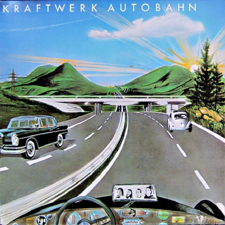 NEWS Rise Of The Robots | Autobahn Reaches 45-Years