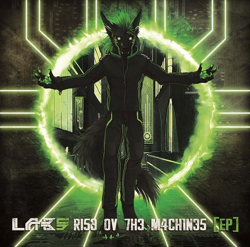 07/04/2014 : LABORATORY 5 - Rise ov The Machines EP