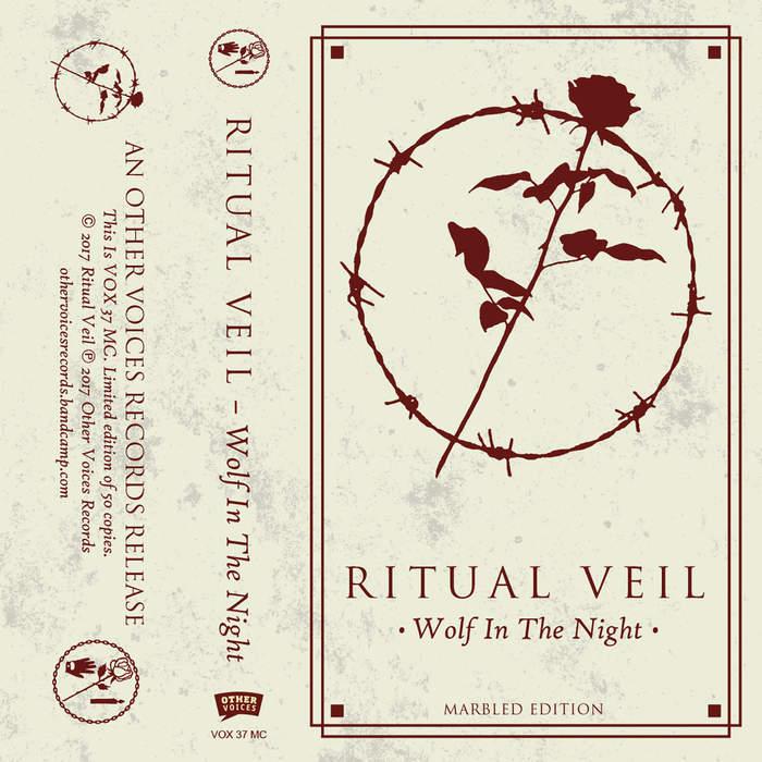 25/04/2018 : RITUAL VEIL - Wolf In The Night