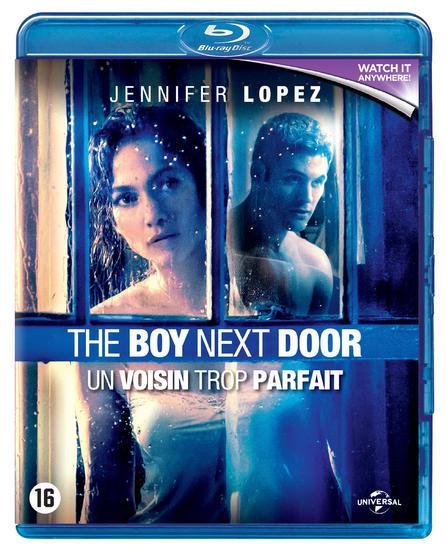 20/07/2015 : ROB COHEN - The Boy Next Door