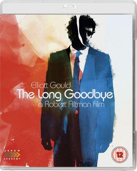 08/01/2014 : ROBERT ALTMAN - The long goodbye