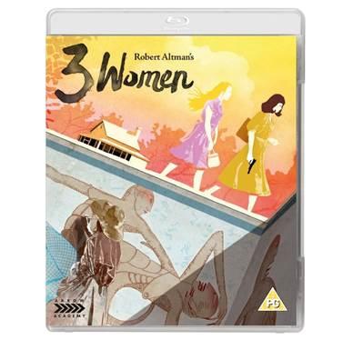 NEWS Robert Altman's '3 Women' - on Blu-ray 13th July