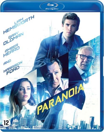 21/02/2014 : ROBERT LUKETIC - Paranoia