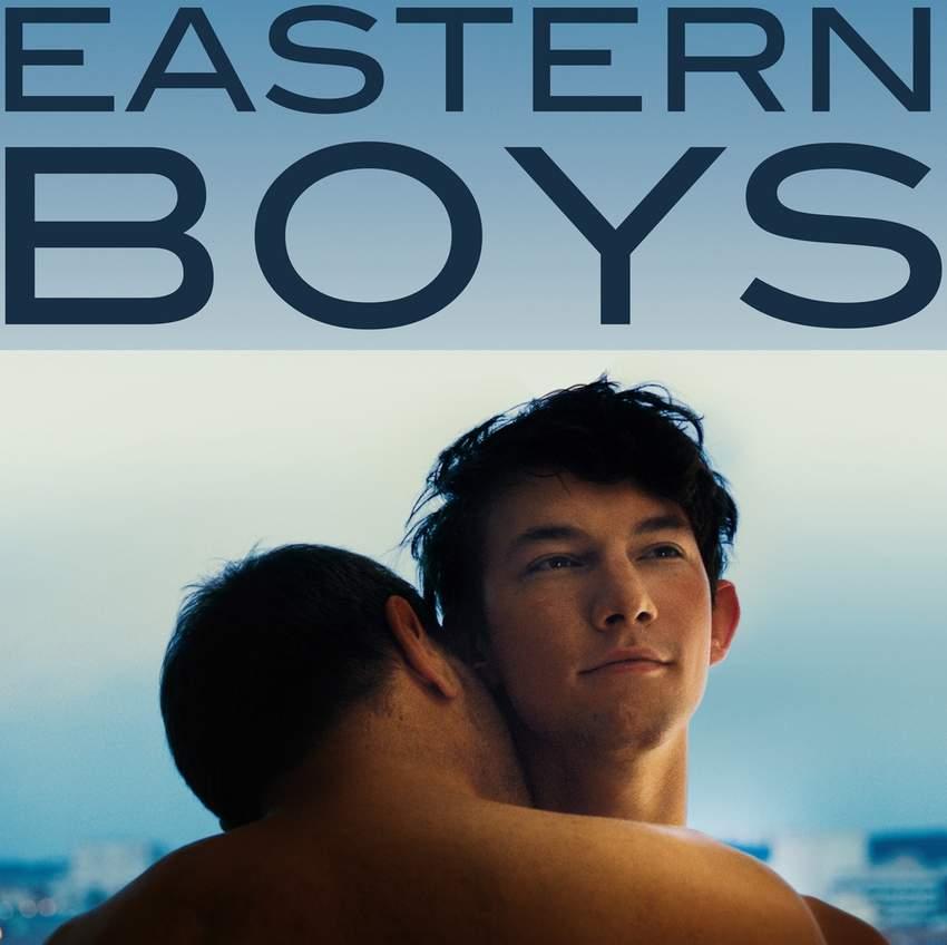 26/11/2014 : ROBIN CAMPILLO - Eastern Boys