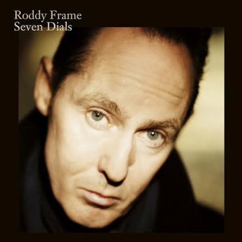 07/10/2014 : RODDY FRAME - Seven Dials