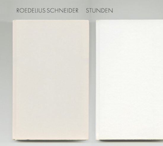 03/12/2011 : ROEDELIUS SCHNEIDER - Stunden