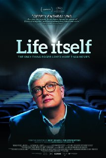 NEWS Roger Ebert's inspiring story 'Life Itself' directed by Steve James comes to DVD 23 Feb 2015
