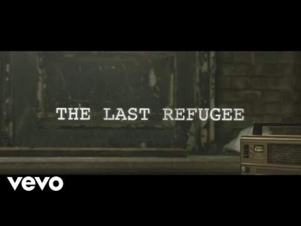 5178 The Last Refugee
