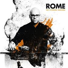 11/12/2016 : ROME - The Hyperion Machine