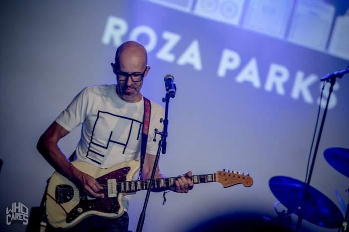 ROZA PARKS - W-Fest Amougies