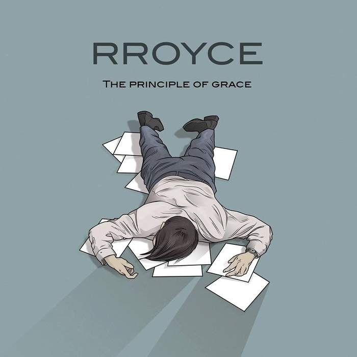 09/12/2016 : RROYCE - The Principle Of Grace