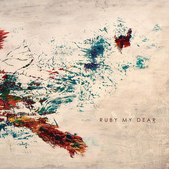 20/02/2014 : RUBY MY DEAR - Form