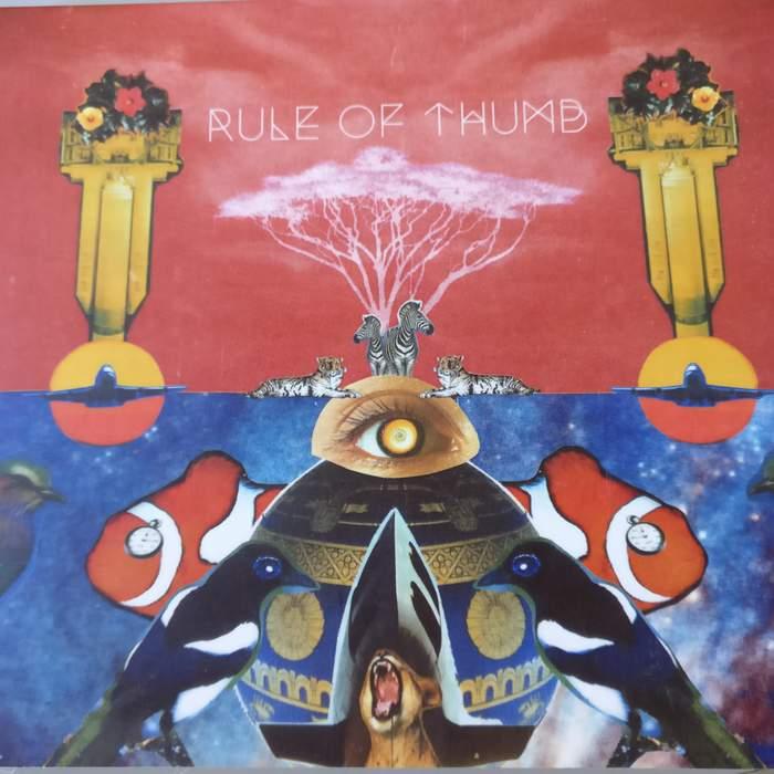 11/06/2017 : RULE OF THUMB - Rule Of Thumb
