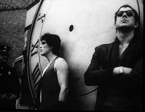 Francis ford coppola rumble fish movie classics review for Rumble fish summary