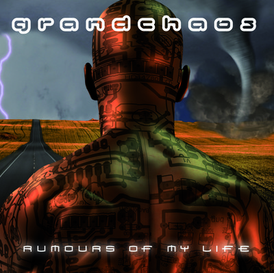 14/02/2012 : GRANDCHAOS - Rumours Of My Life
